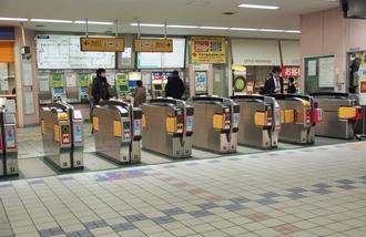 近畿日本鉄道 駅の情報 五位堂 - kintetsu.co.jp
