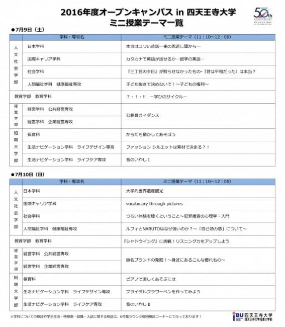 OC7月ミニ授業リスト20160628